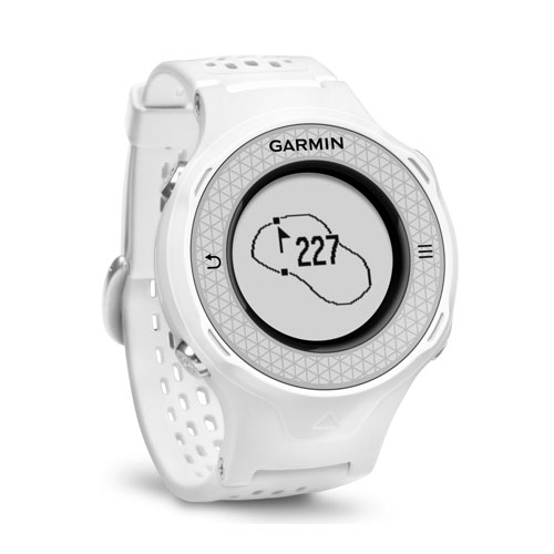Garmin Approach S4 GPS Golf Watch Black Price UAE