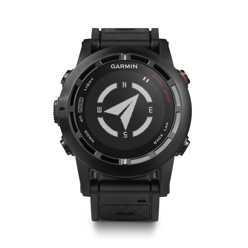Garmin Fenix 2 Watch in Dubai