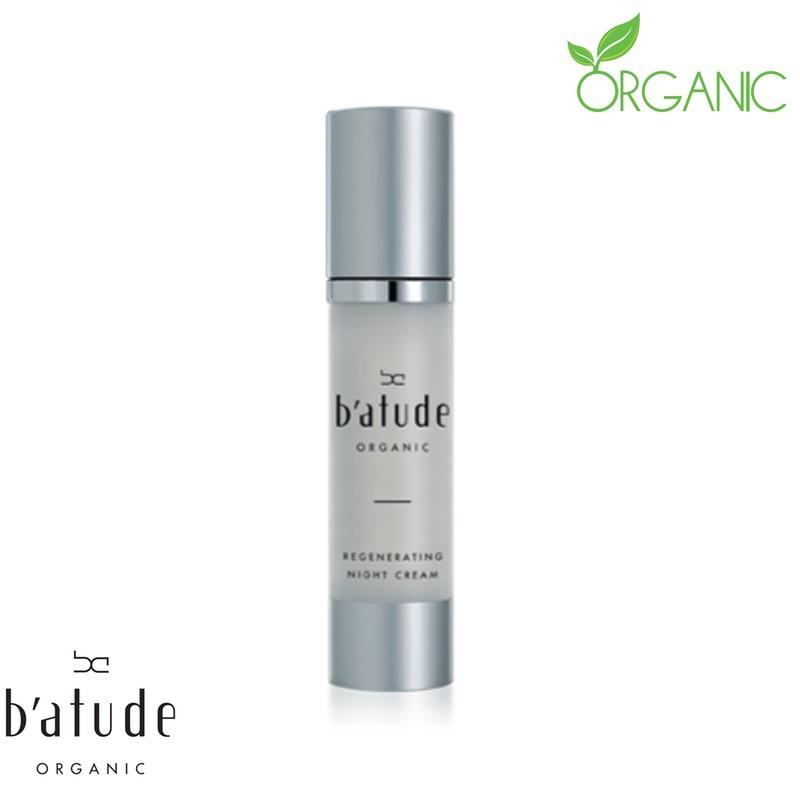 Batude Regenerating Night Cream