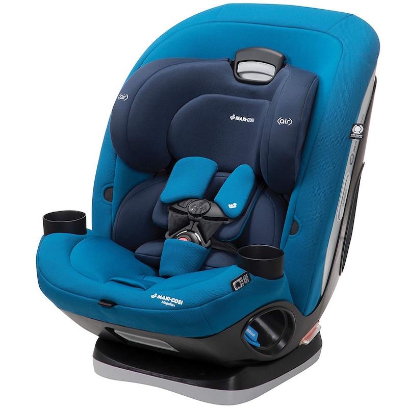 Maxi Cosi Magellan Car Seat 5 in 1 Blue Opal (8829807000)