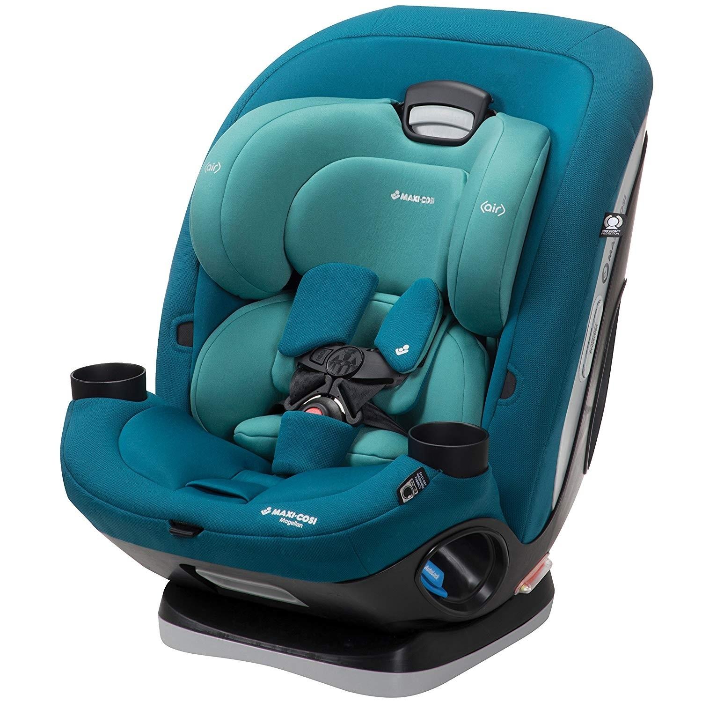 Maxi Cosi Magellan Car Seat 5 in 1 Emerald Tide (8829807001)