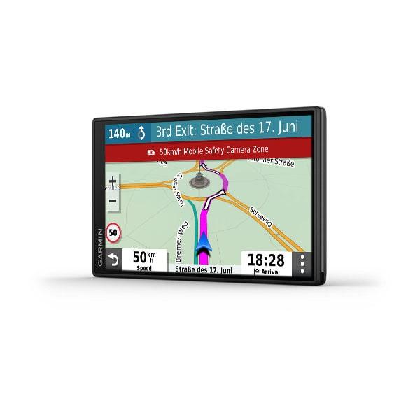 Garmin Drivesmart 65 Live Traffic Via Smart Phone App MENA Maps