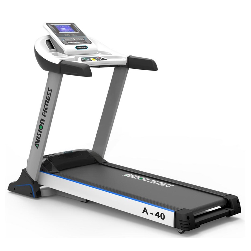 Marshal Premium AC Motor Treadmill A 40