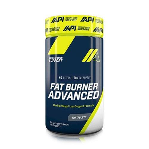 API Advanced Fat Burner-120 Tabs