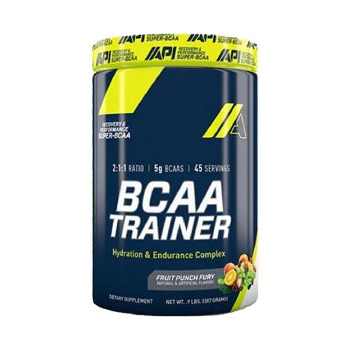 API BCAA Trainer Powder 30 Serving