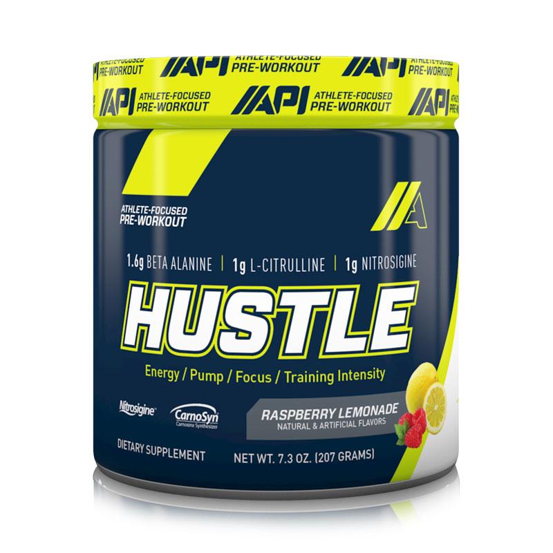 API Hustle Pre-Workout - 30 Serving