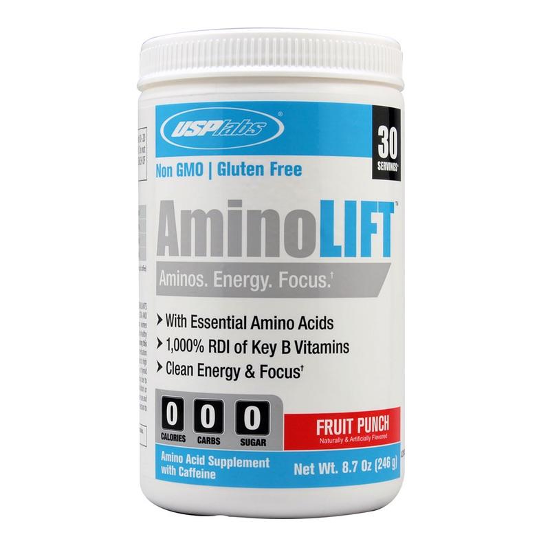USP Labs Amino Lift - 30 Serv