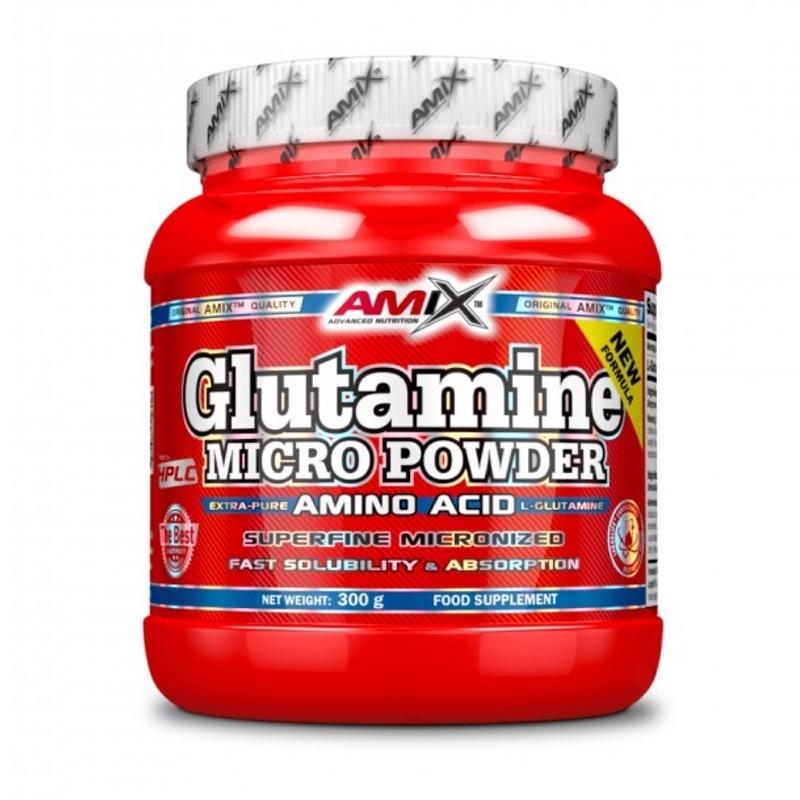 Amix Glutamine - 300G