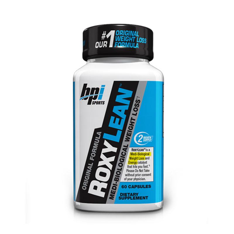 BPI Roxy Lean - 60 Caps