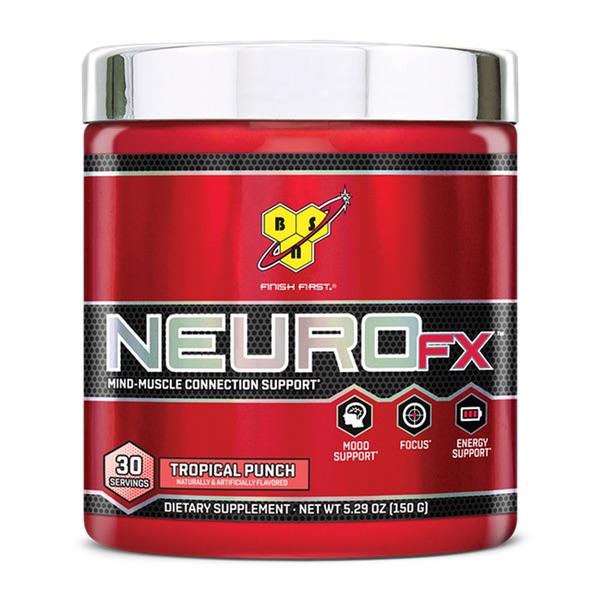 BSN Neuro FX - 30 servings