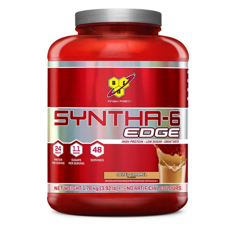 BSN Syntha 6 Edge- 4 Lbs