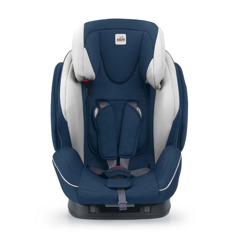 Cam Regolo Isofix Car Seat S163 Baby Car Seat Hyjiyastore