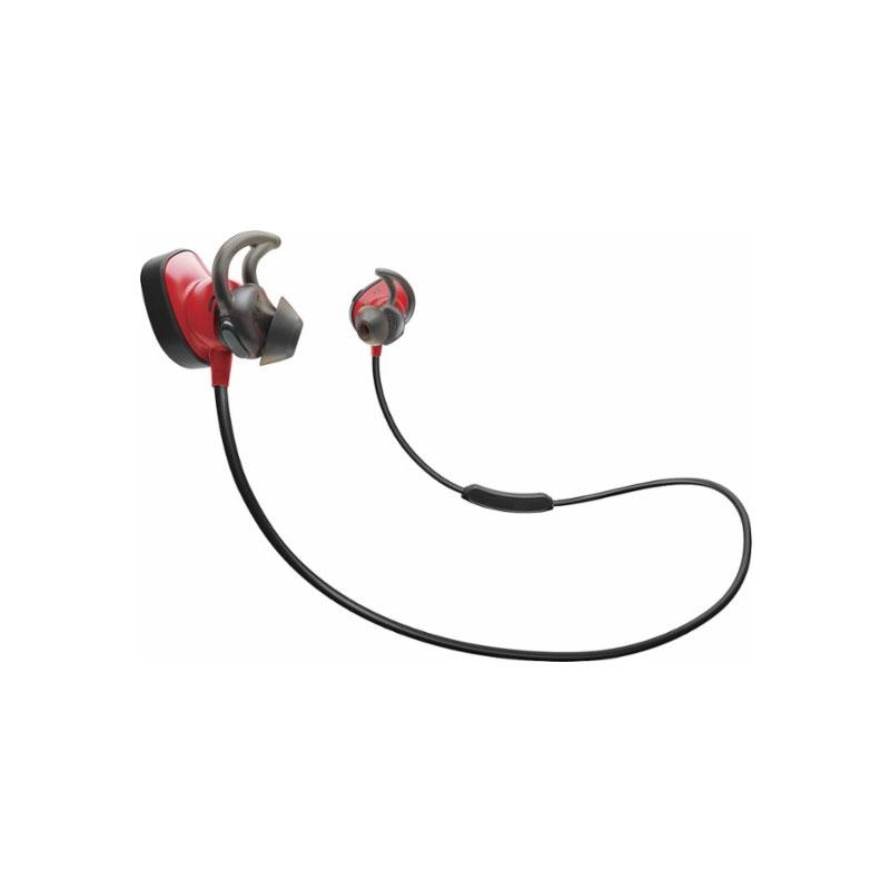 01bf7cb67de Buy Bose SoundSport Pulse Wireless Headphones Power Red in Dubai, Abu  Dhabi, Sharjah, UAE, Saudi, Middle East at Best Price | Sports Headphone |  Hyjiya ...