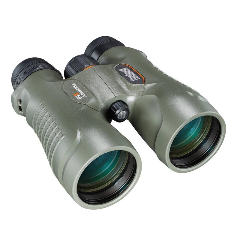 Bushnell Binocular 12X50 Trophy Xtreme Green 2016