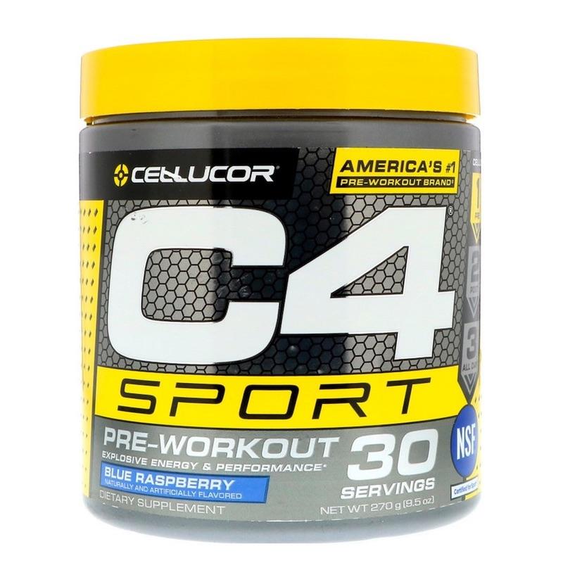 Cellucore C4 Sport Pre Workout 30 Servings