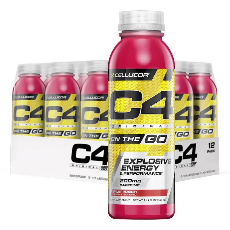 Cellucore C4 Original RTD 12 in Box
