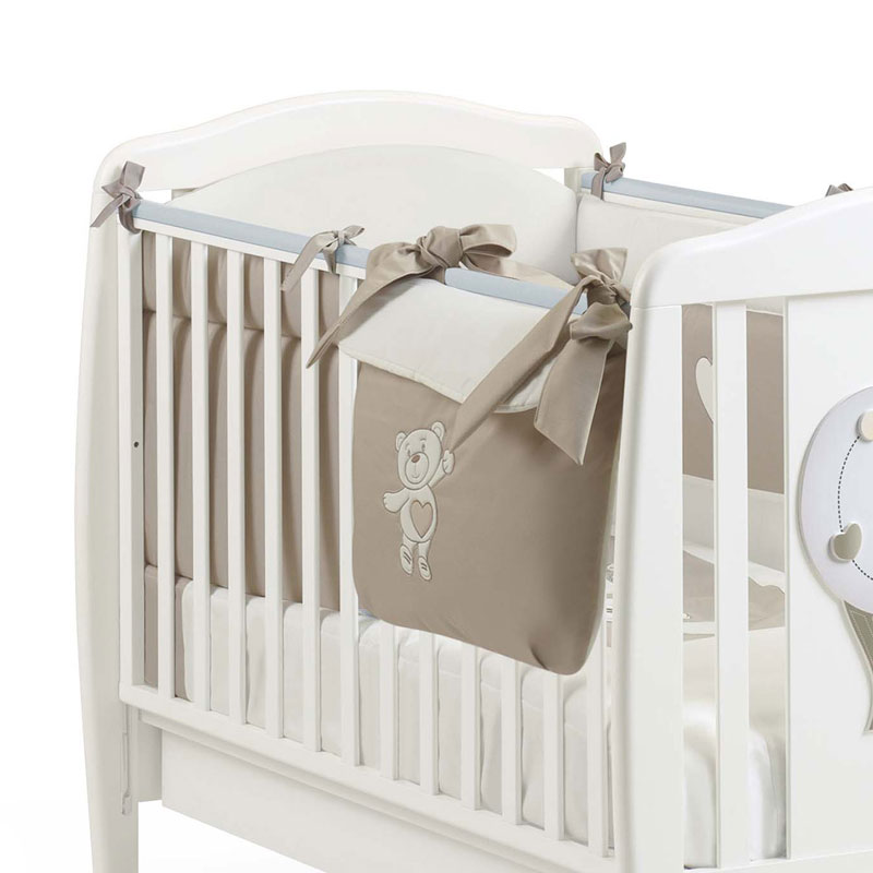 CAM Orso Collection Cot Tidy