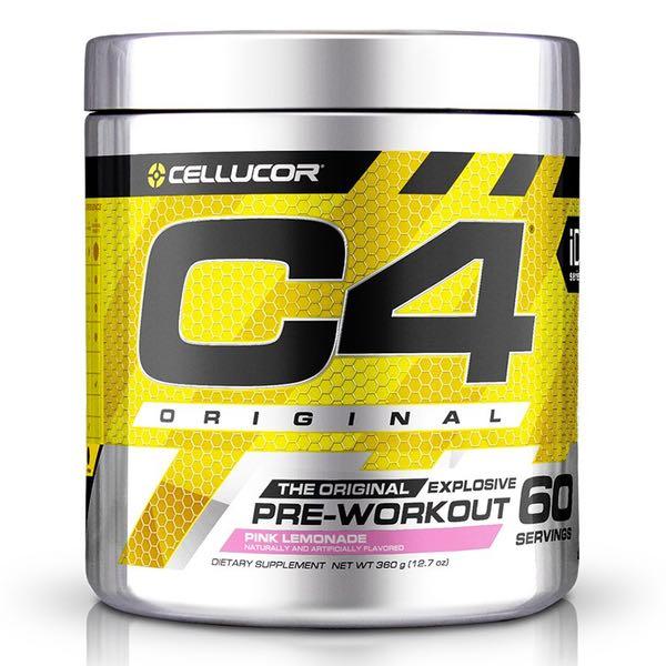 Cellucore C4 Original pre Workout 60 Servings
