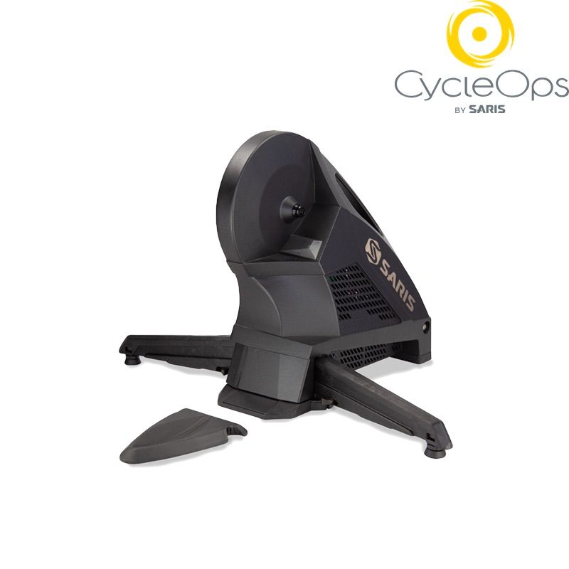 CycleOps Direct Drive H3 Smart Trainer