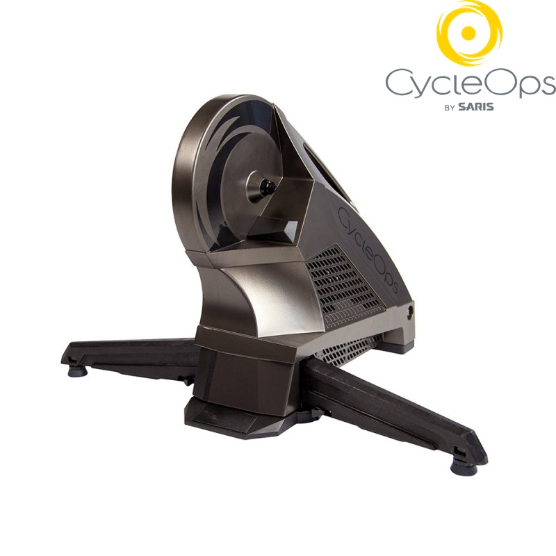 CycleOps Direct Drive H2 Electronic Smart Trainer