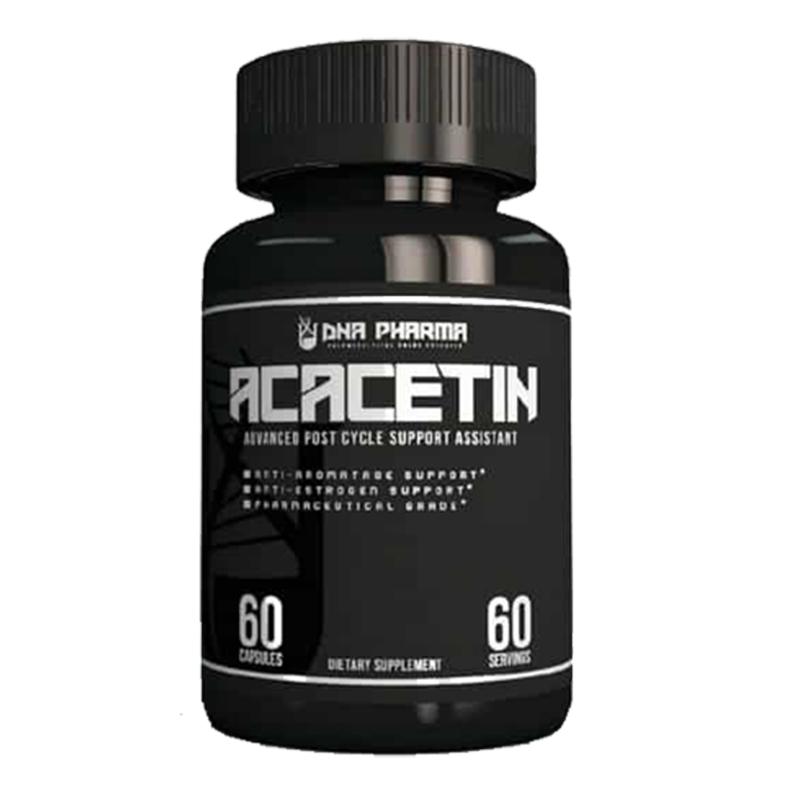 DNA Pharma Acacetin 60 Caps