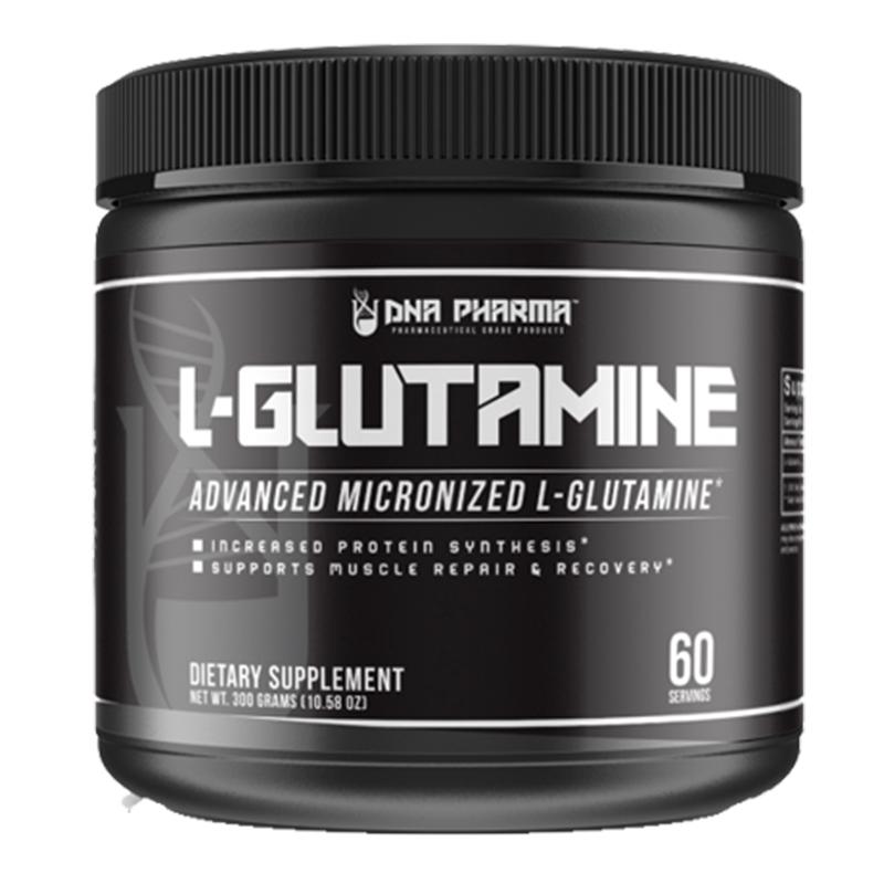 DNA Pharma Glutamine 300 Gm