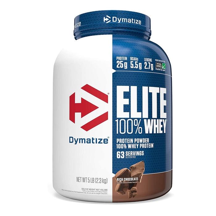 Dymatize Protein Elite Gourmet 5LB