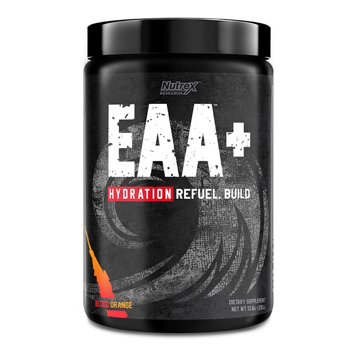 Nutrex EAA Plus Hydration Workout Support