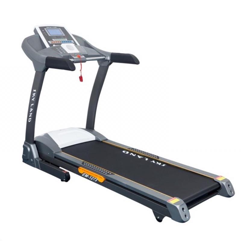 Skyland High Power Treadmill 4 hp Motor EM-1273