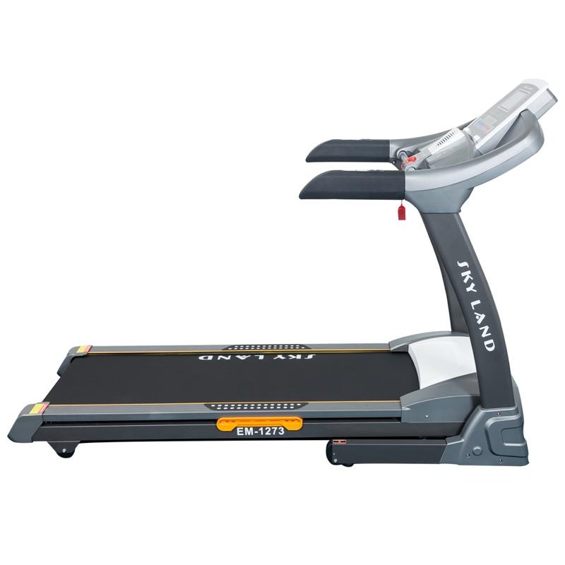 Home Treadmill with Incline and Good Price with 4 hp Motor EM-1273