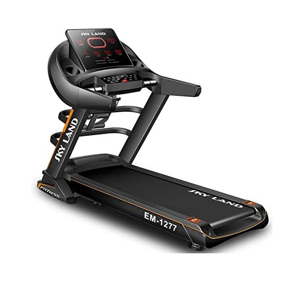 Skyland Home Use Strong Heavy Duty Treadmill with Massager EM-1277