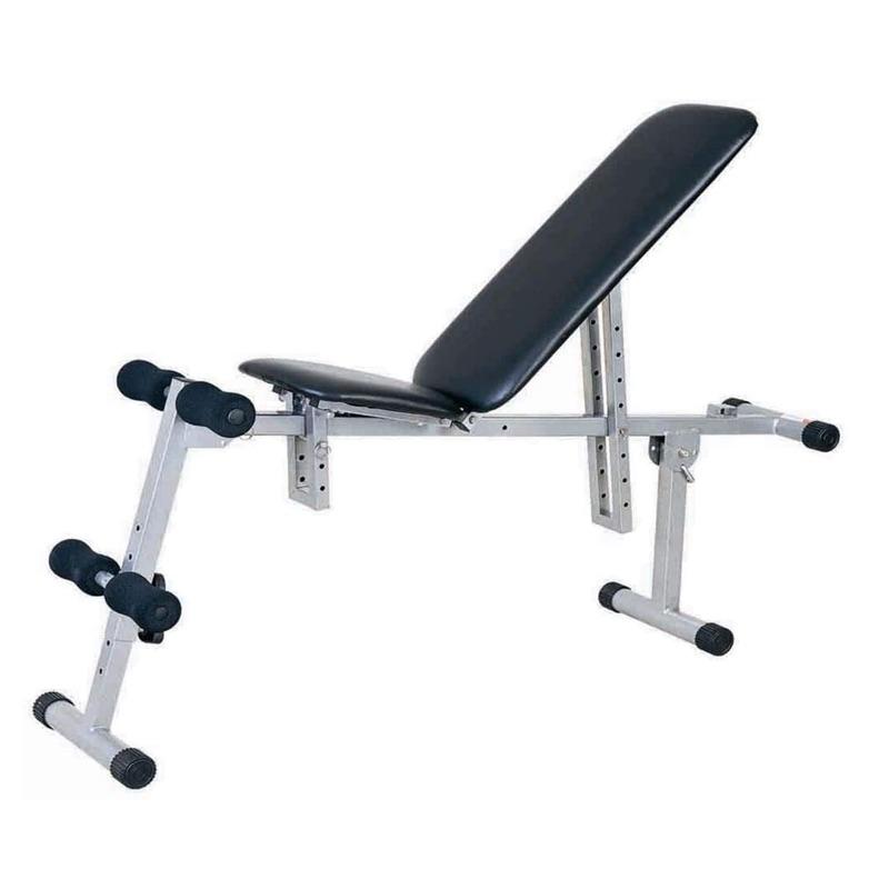 SkyLand Sit Up Multi Function Bench EM-1525 Metal