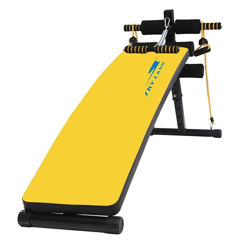 Skyland Home GYM Bench EM-1545 For Abs Workout