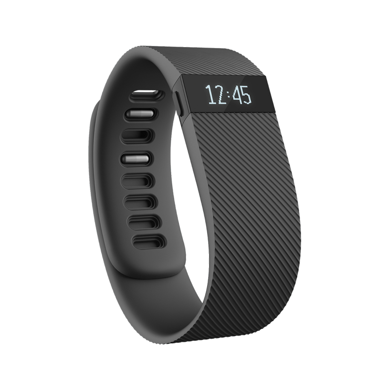 Fitbit Charge Black Small Price in UAE