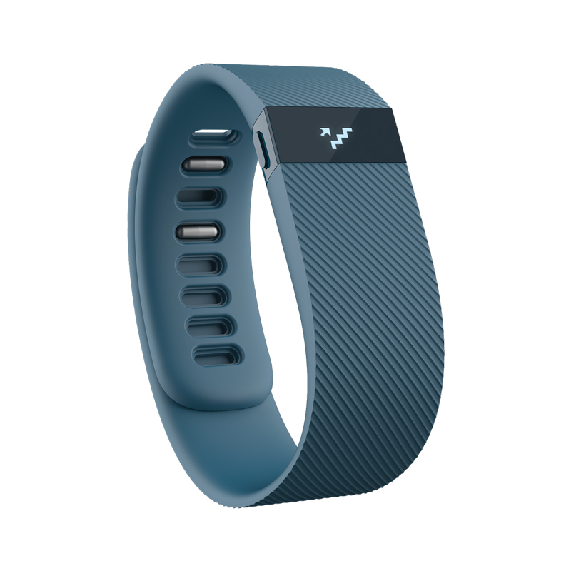 Fitbit Charge Slate Large UK/EU