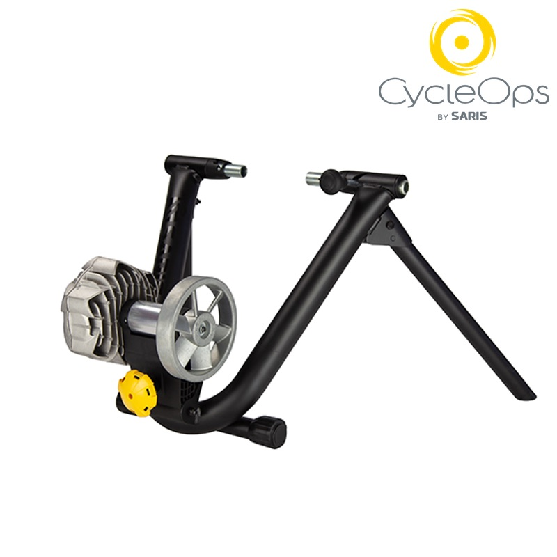 CycleOps Trainer Fluid2