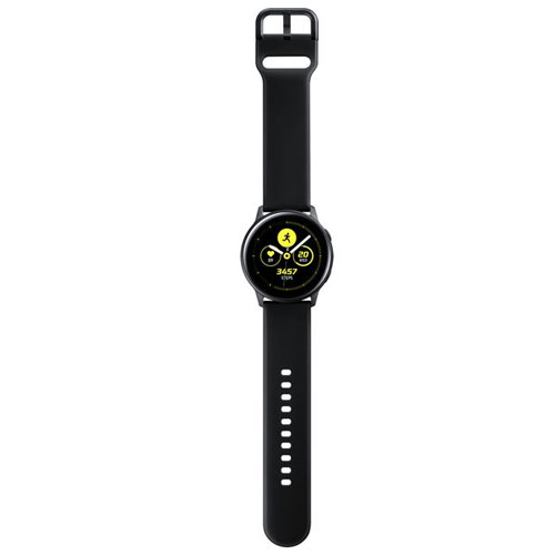 Samsung Galaxy Watch Active Black | By Samsung retailers in