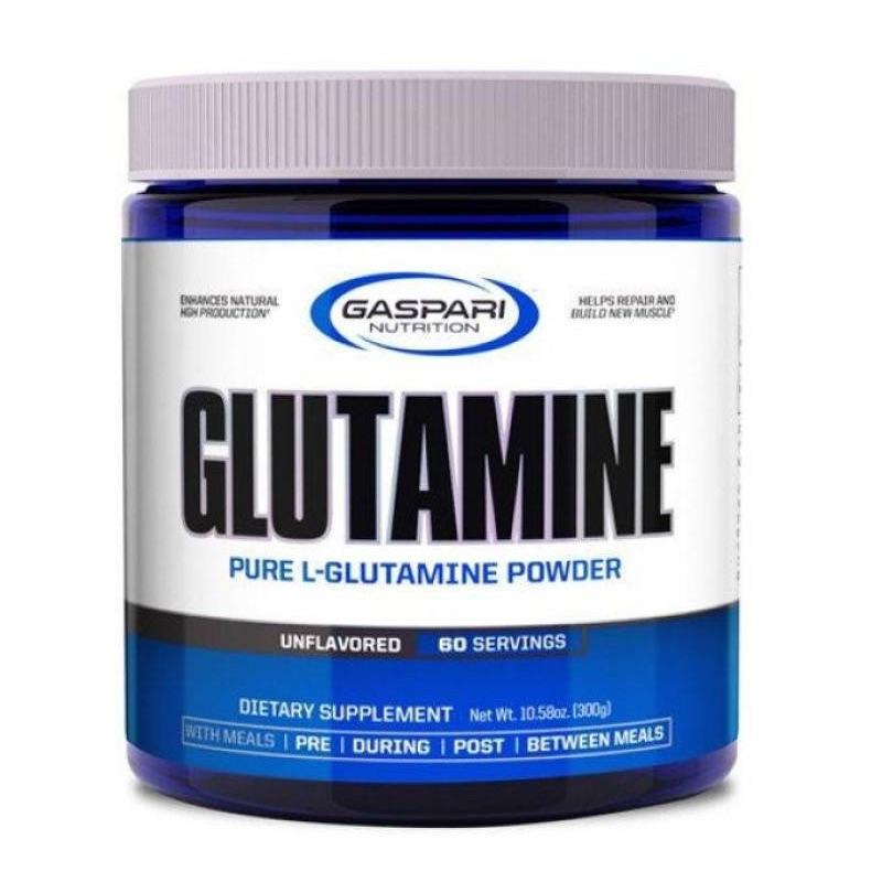 Gaspari Glutamine - 300G