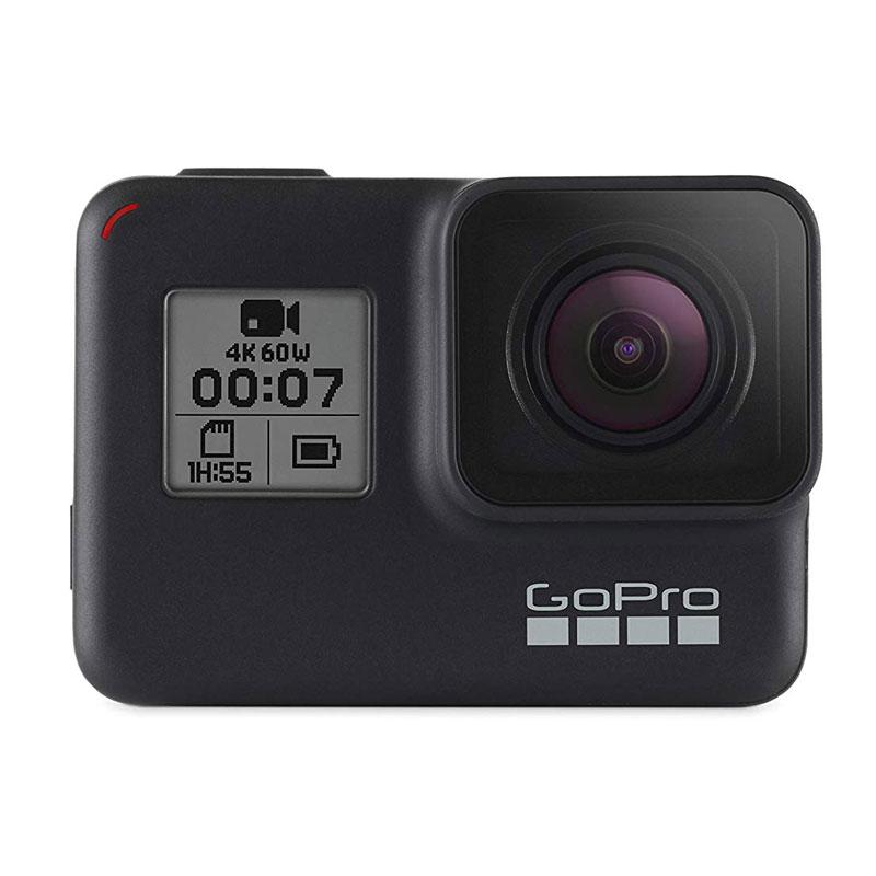 GoPro Hero 7 Black Edition Sports Camera