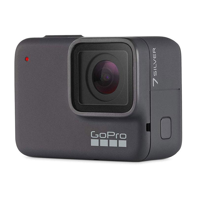 GoPro Hero 7 Silver Edition Sports Camera