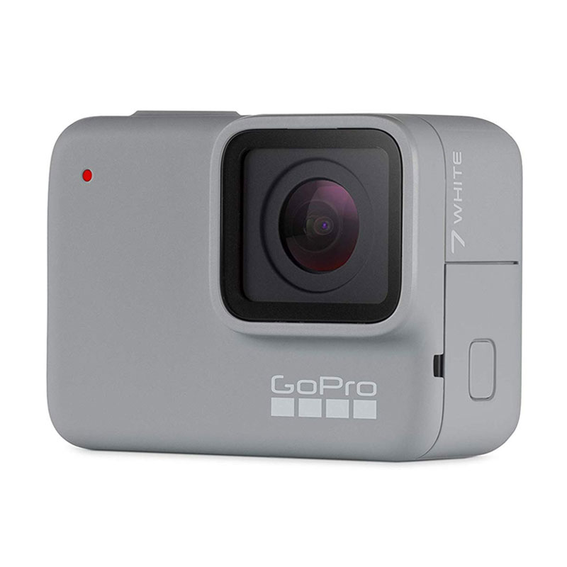 GoPro Hero 7 White Edition Sports Camera