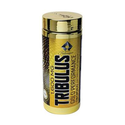 Gold Performance Tribulus - 100 Capsules