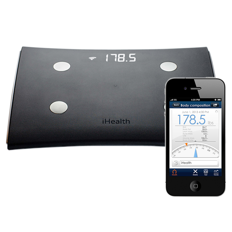 iHealth Body Analysis Scale Price in Dubai | Best Online Shopping Website | Buy iHealth Body Analysis Scale in Abu Dhabi