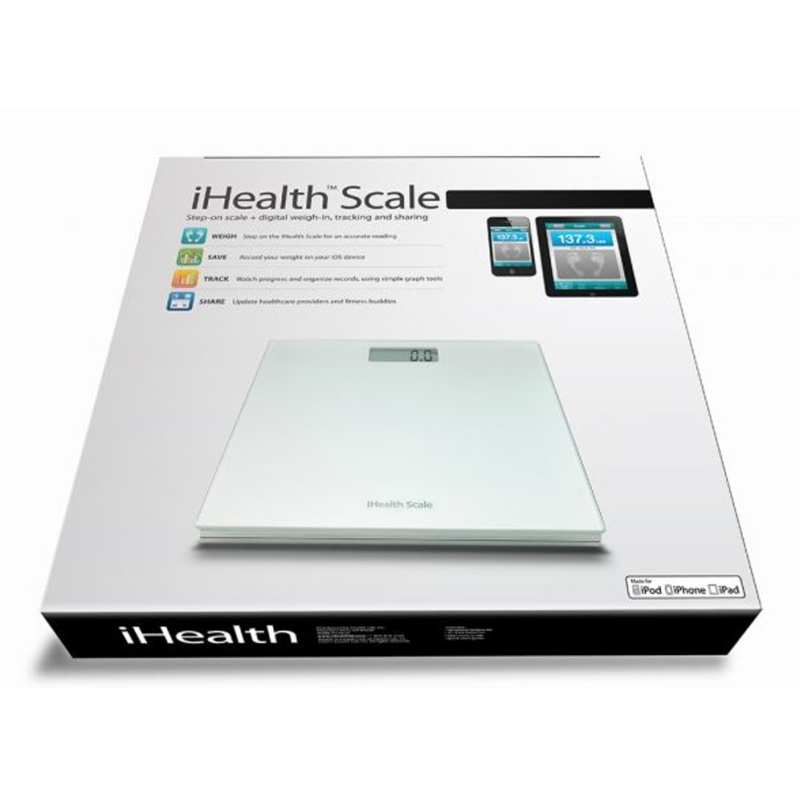 iHealth Wireless Scale Price in Dubai, Abu Dhabi, Sharjah - UAE | Buy iHealth Wireless Scale in Dubai | Deals in Dubai | UAE Deals | Online Deals