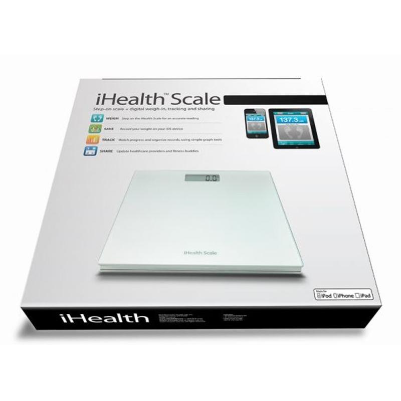 iHealth Wireless Scale Price in Dubai, Abu Dhabi, Sharjah - UAE | Buy iHealth Wireless Scale in Dubai | Deals in Dubai | UAE Deals | Online Deals