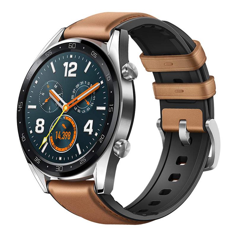 Huawei Watch GT Classic Brown 46mm