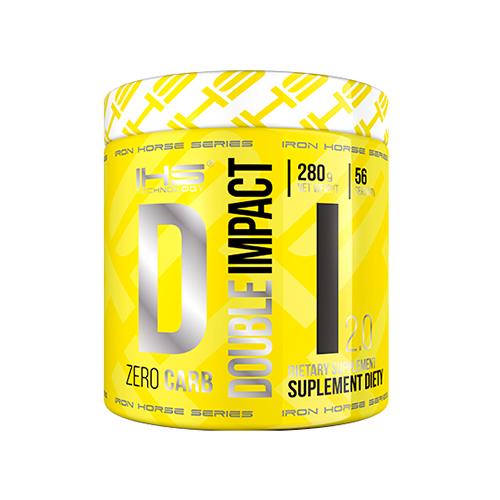 IHS Double Impact 280 g