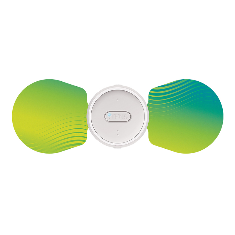 Itens Device- Small Green