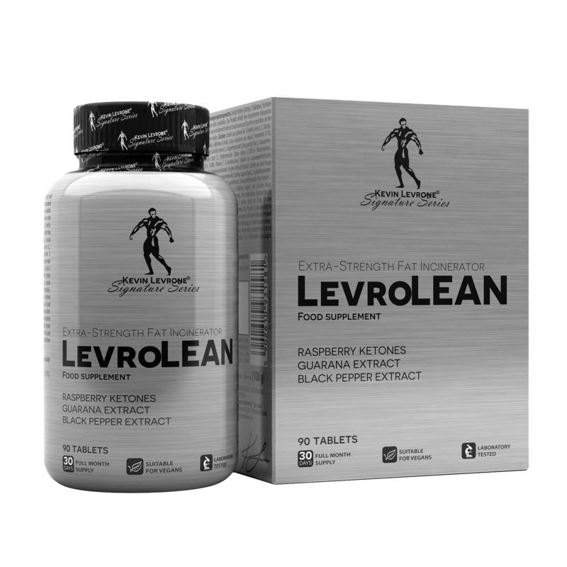 Kevin Levrone LEvro Lean 90 Caps
