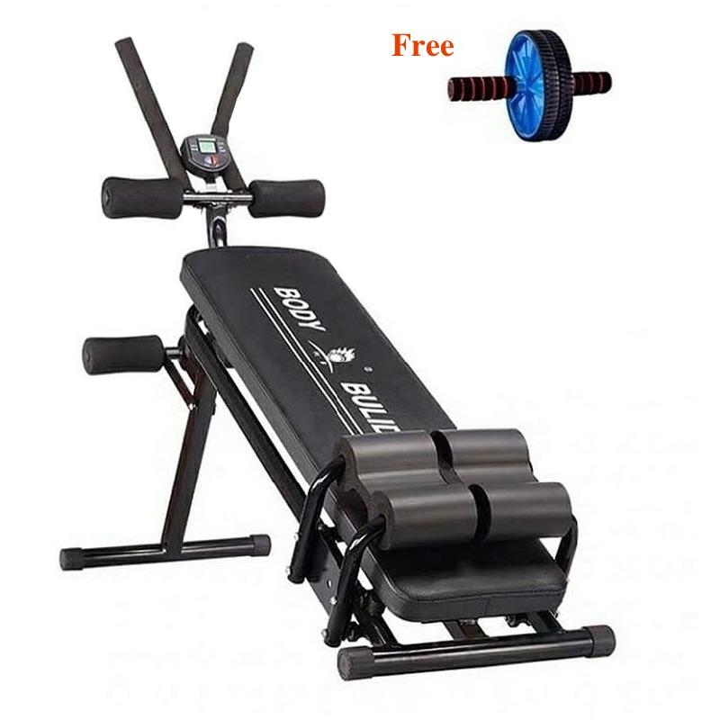 Hyjiya Marshal Exercise Bench for Abdomen and Full Body MF-0529